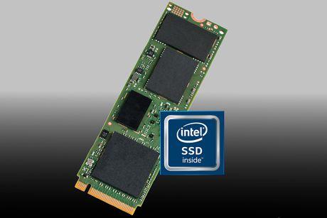 Intel gioi thieu SSD NVMe 600p hieu nang cao gia re: doc toi da 1800MB/s, 256GB chi 104$ - Anh 1