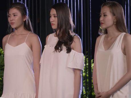 The Face: Ho Ngoc Ha choi dep, Pham Huong bat ngo - Anh 1