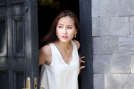 The Face: Ho Ngoc Ha choi dep, Pham Huong bat ngo - Anh 3