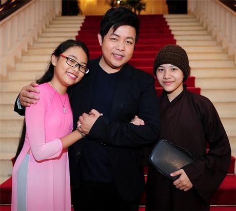 """Tiet lo nhung """"gia tai"""" vo gia cua Phi Nhung, Hoai Linh, Quang Le - Anh 5"""