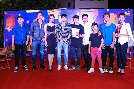 """Hieu Nguyen lan dau tiet lo canh nong trong """"Gang tay do"""" - Anh 1"""