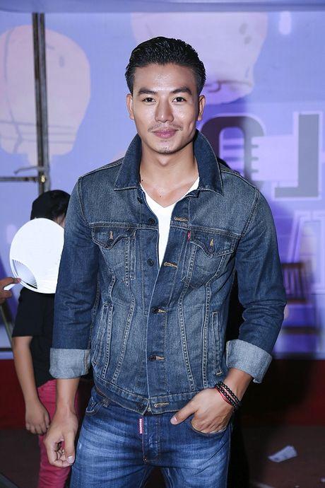 """Hieu Nguyen lan dau tiet lo canh nong trong """"Gang tay do"""" - Anh 2"""