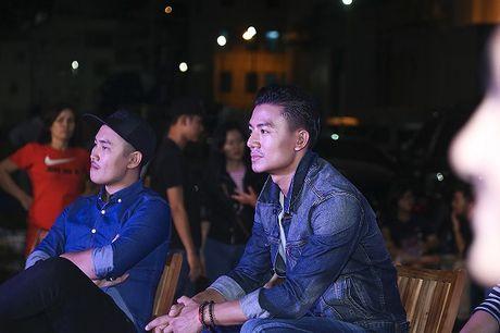 """Hieu Nguyen lan dau tiet lo canh nong trong """"Gang tay do"""" - Anh 5"""