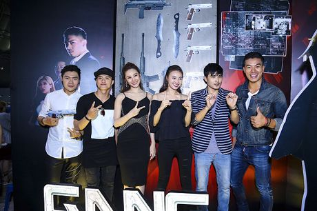 """Hieu Nguyen lan dau tiet lo canh nong trong """"Gang tay do"""" - Anh 7"""