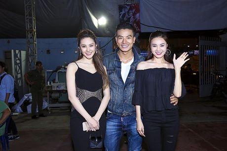 """Hieu Nguyen lan dau tiet lo canh nong trong """"Gang tay do"""" - Anh 8"""