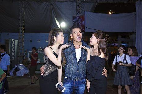 """Hieu Nguyen lan dau tiet lo canh nong trong """"Gang tay do"""" - Anh 9"""