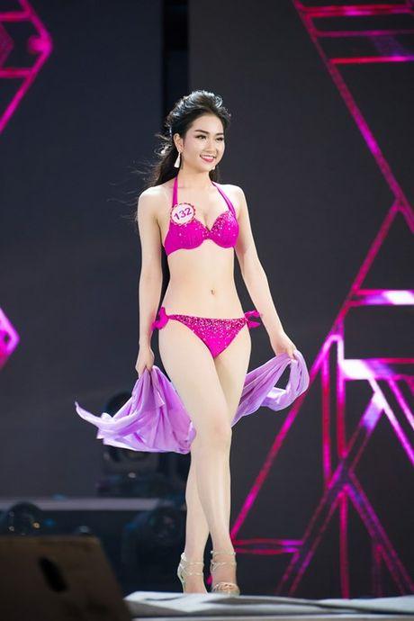 Do My Linh dang quang Hoa hau Viet Nam 2016 - Anh 15