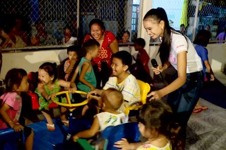 Do My Linh dang quang Hoa hau Viet Nam 2016 - Anh 17