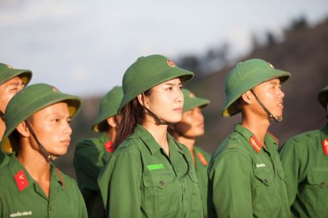 Do My Linh dang quang Hoa hau Viet Nam 2016 - Anh 18