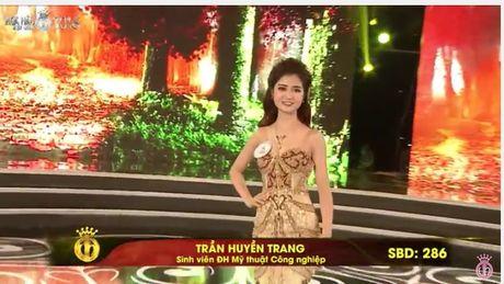 Do My Linh dang quang Hoa hau Viet Nam 2016 - Anh 19