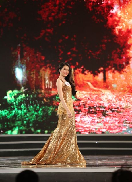 Do My Linh dang quang Hoa hau Viet Nam 2016 - Anh 20