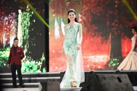 Do My Linh dang quang Hoa hau Viet Nam 2016 - Anh 25