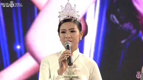 Do My Linh dang quang Hoa hau Viet Nam 2016 - Anh 26