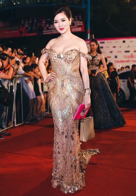 Do My Linh dang quang Hoa hau Viet Nam 2016 - Anh 30