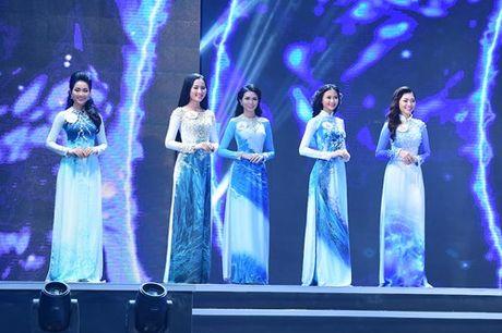 Do My Linh dang quang Hoa hau Viet Nam 2016 - Anh 2