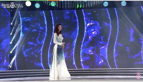Do My Linh dang quang Hoa hau Viet Nam 2016 - Anh 5