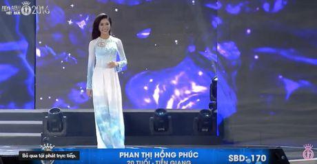 Do My Linh dang quang Hoa hau Viet Nam 2016 - Anh 6