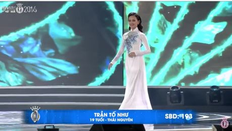 Do My Linh dang quang Hoa hau Viet Nam 2016 - Anh 7