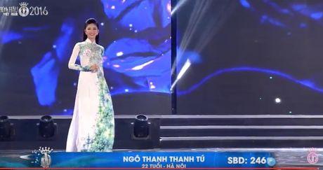 Do My Linh dang quang Hoa hau Viet Nam 2016 - Anh 8