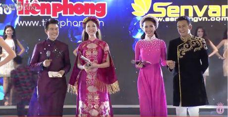 Do My Linh dang quang Hoa hau Viet Nam 2016 - Anh 9