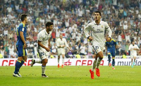 "Real thang nhoc, Zidane thua nhan bi ""bat bai"" - Anh 1"