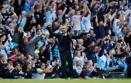 Man City – West Ham: Ban dap toi derby - Anh 1