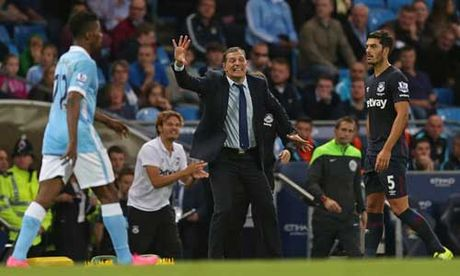 Man City – West Ham: Ban dap toi derby - Anh 2