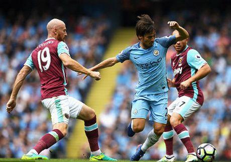 Chi tiet Man City - West Ham: Sterling hoan tat cu dup (KT) - Anh 6