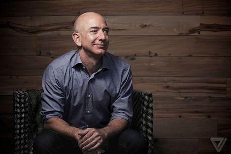 Amazon thu nghiem lam viec 30 gio 1 tuan - Anh 1