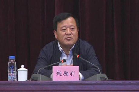 """Trung Quoc nhu """"ho lon"""" roi hang bang luan chuyen can bo de chat dut vay canh - Anh 5"""