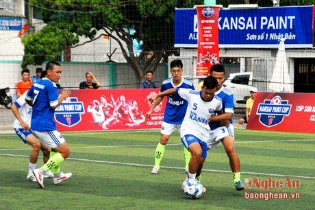 Em trai Phi Son toa sang ruc ro o Kansai Paint Cup 2016 - Anh 4
