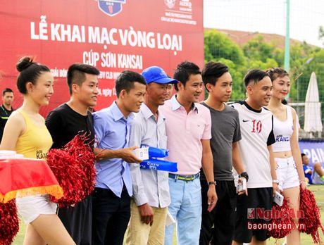 Em trai Phi Son toa sang ruc ro o Kansai Paint Cup 2016 - Anh 5