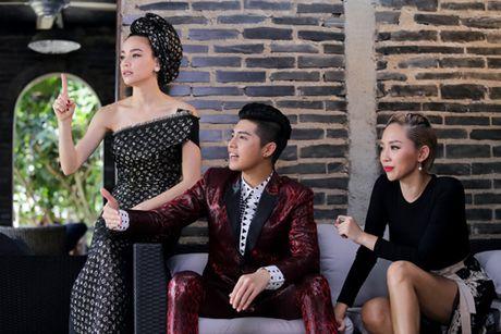 Ha Ho cuu 'chien binh' cua doi Pham Huong - Anh 2