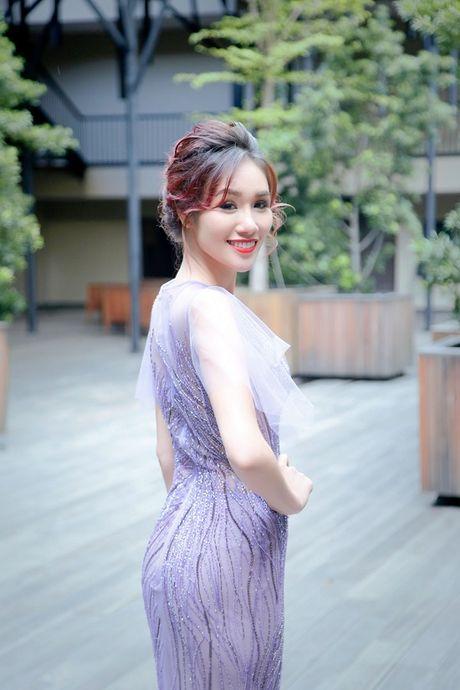 Can canh nhan sac xinh dep Hoa hau Quy ba Chau A 2016 - Anh 1