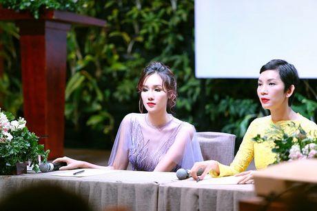 Can canh nhan sac xinh dep Hoa hau Quy ba Chau A 2016 - Anh 5