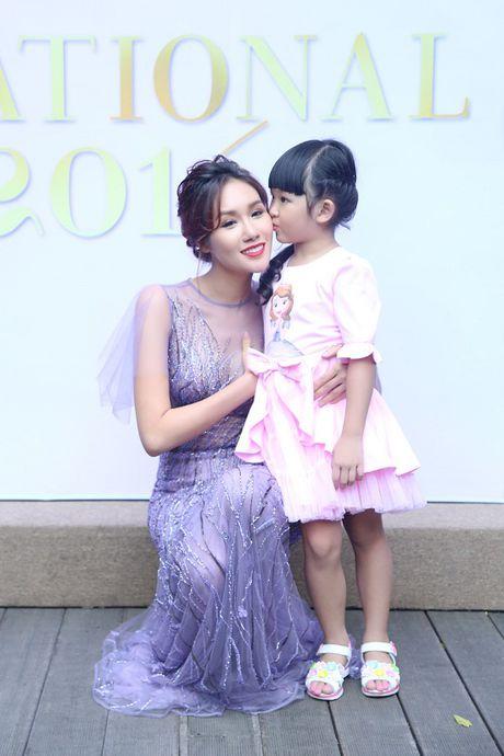 Can canh nhan sac xinh dep Hoa hau Quy ba Chau A 2016 - Anh 9