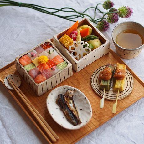 Ngo ngang voi nhung kiet tac 'moisac sushi' sieu hot tren Instargram - Anh 7