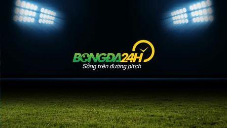 U19 Viet Nam bi phat du lot vao chung ket - Anh 2
