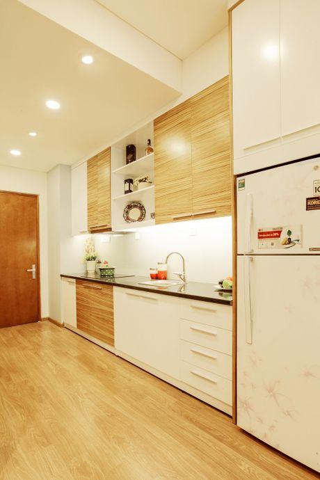 Can ho 37 m2 ly tuong cua do thi o Ha Noi - Anh 3
