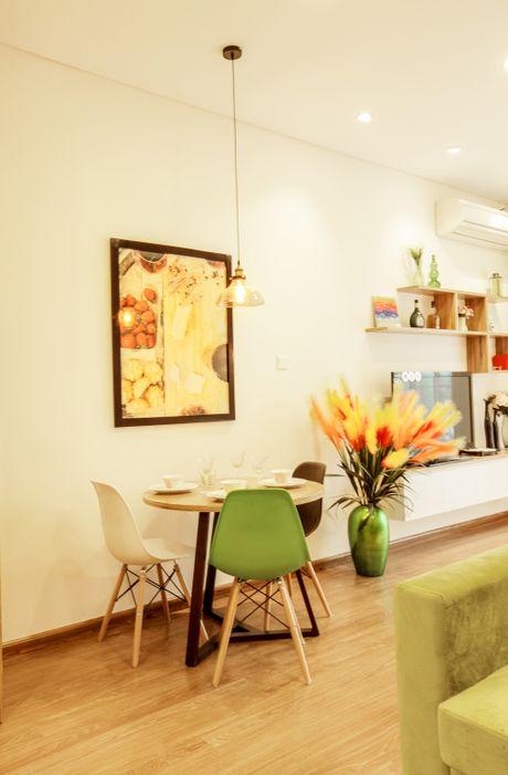 Can ho 37 m2 ly tuong cua do thi o Ha Noi - Anh 5