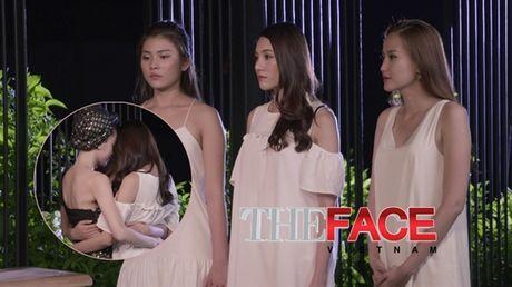 The Face: Loai Le Ha, Ha Ho tao thanh cong hinh anh choi dep - Anh 2