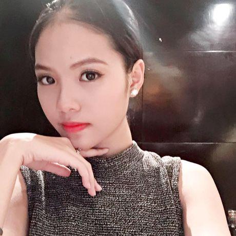 Ngam nhan sac vo sap cuoi kem Chi Anh 20 tuoi - Anh 1