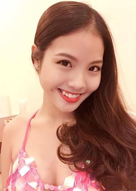 Ngam nhan sac vo sap cuoi kem Chi Anh 20 tuoi - Anh 9