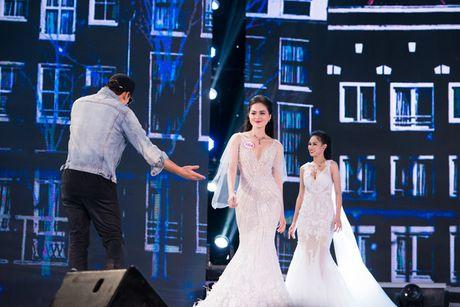 Hinh anh Bi Rain tong duyet cung 30 thi sinh Hoa hau Viet Nam - Anh 6