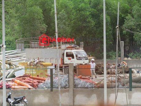 Gan 400 tan chat thai nguy hai cua Formosa Ha Tinh se duoc chuyen den Thanh Hoa? - Anh 6