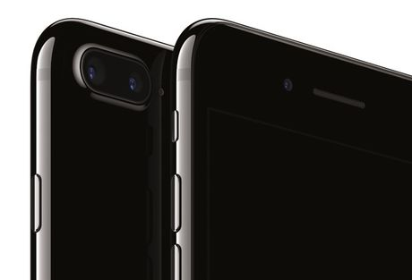 iPhone 7 va 7 Plus phien ban Jet Black chay hang ngay sau khi mo ban - Anh 1