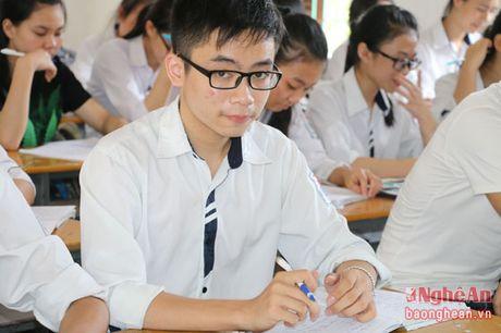Bat ngo va lo lang ve thay doi phuong an thi THPT quoc gia 2017 - Anh 1