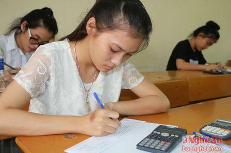 Bat ngo va lo lang ve thay doi phuong an thi THPT quoc gia 2017 - Anh 3