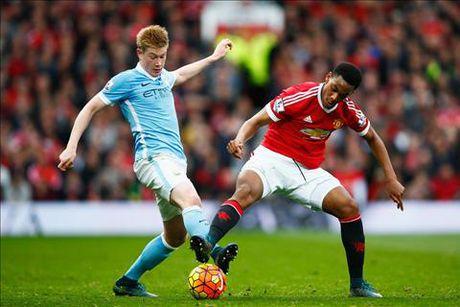 M.U vs Man City (18h30 ngay 10/9): Derby cua nhung nguoi khong ua mao hiem - Anh 3