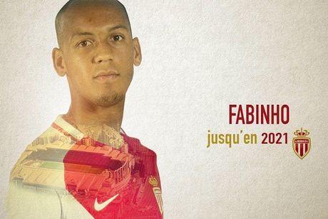 Gia han voi Monaco, Fabinho khien M.U phai that vong - Anh 1